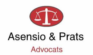 Abogados Asensio&Prats, despacho de abogados en Barcelona. Abogados penales en Barcelona. Abogado derecho civil en Barcelona. Bufete abogados de familia en Barcelona. Abogados para herencias en Barcelona.